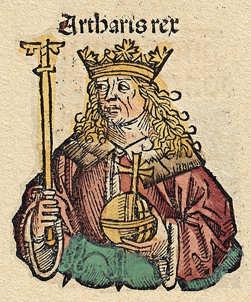 Authari 6th-century Lombard king