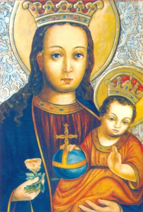 Obraz Matki Boskiej Tuchowskiej