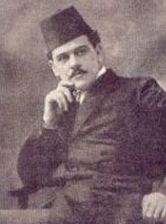 Osman Đikić - mostarski književnik