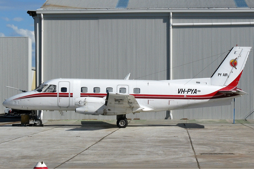 Essendon King Island Charter Beechcraft