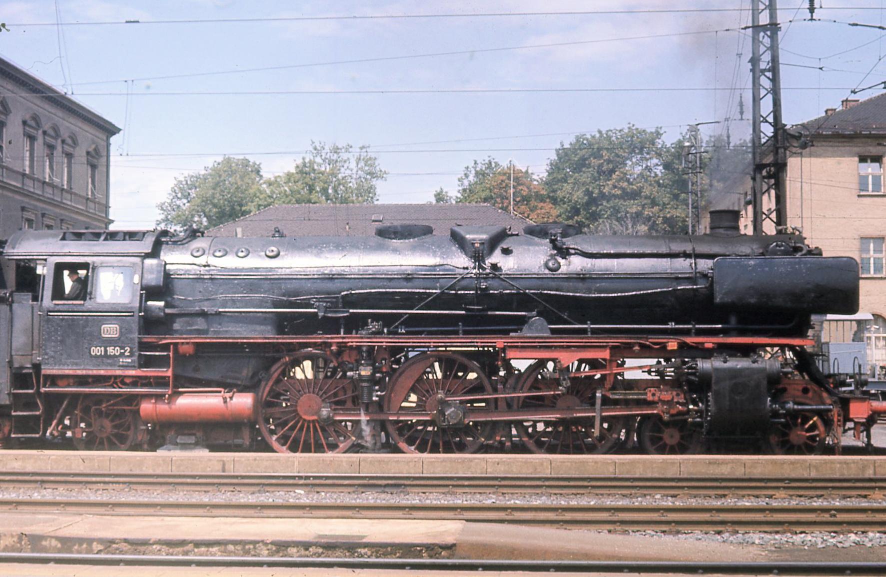 File pacific 01 150 at regensburg wikimedia commons for Depot regensburg