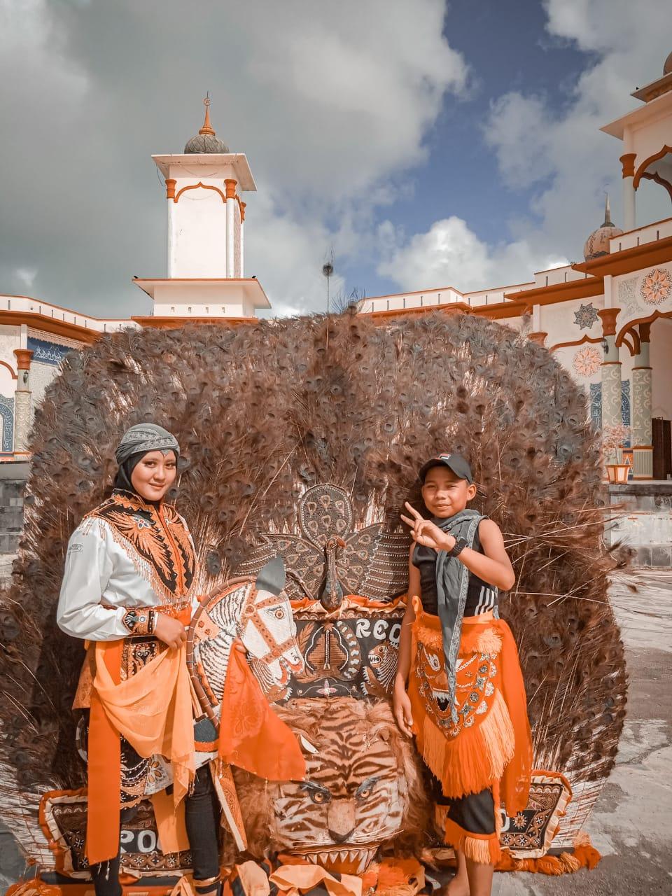 Pakaian Adat Ponorogo Jawa Timur