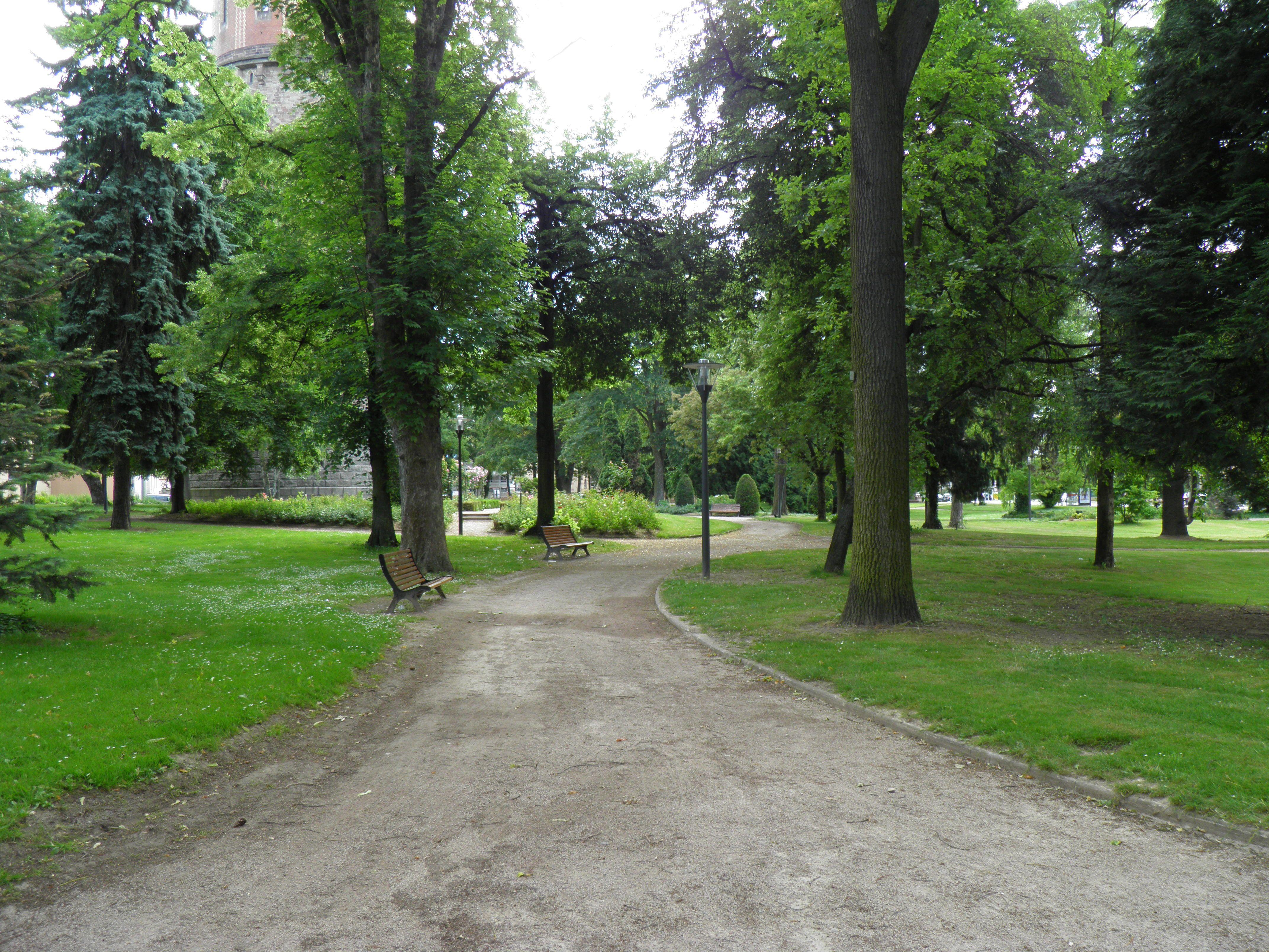 File:Parc du château d\'eau (Colmar) (4).JPG - Wikimedia Commons