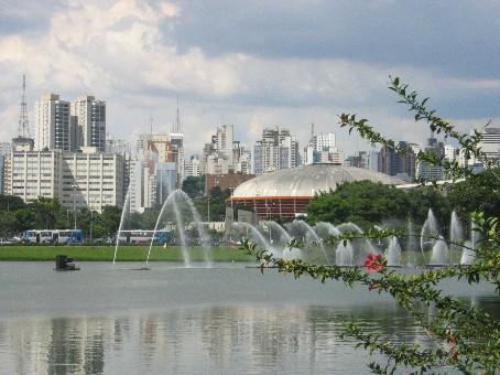 Ibirapuera Park_6