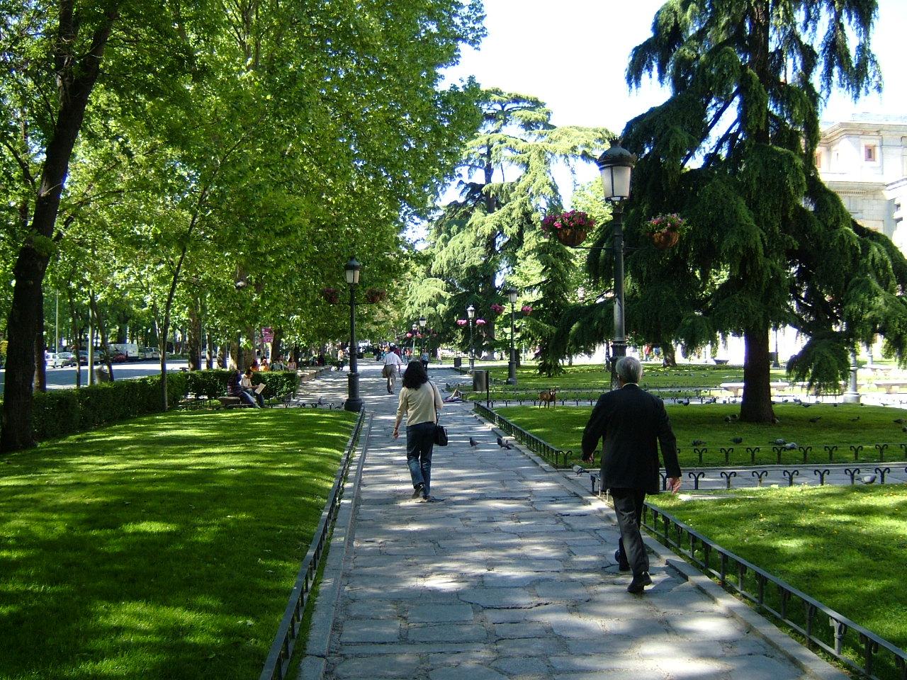 Bestand paseo del prado madrid wikipedia for Calle del prado 9 madrid espana