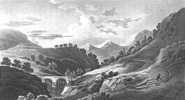 Batalla de Killiecrankie