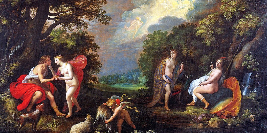 judgment of paris Explore magistra michaud's board judgment of paris on pinterest | see more ideas about judgement of paris, mythology and troy.