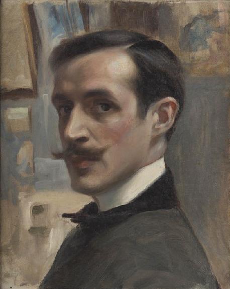 Pierre Delaunay Peintre Wikipedia