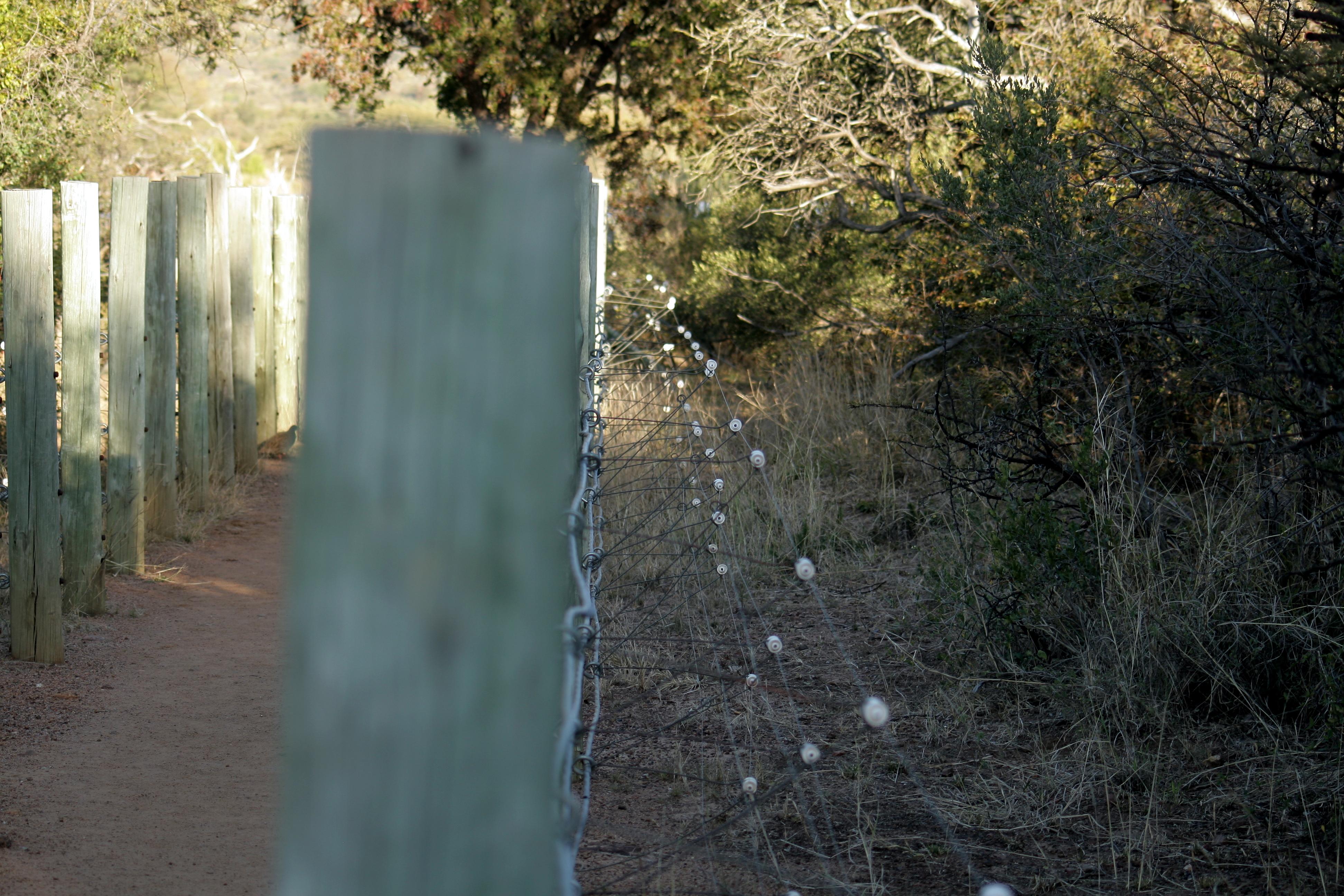 Electric Fence Military Wiki Fandom Powered By Wikia Wiring