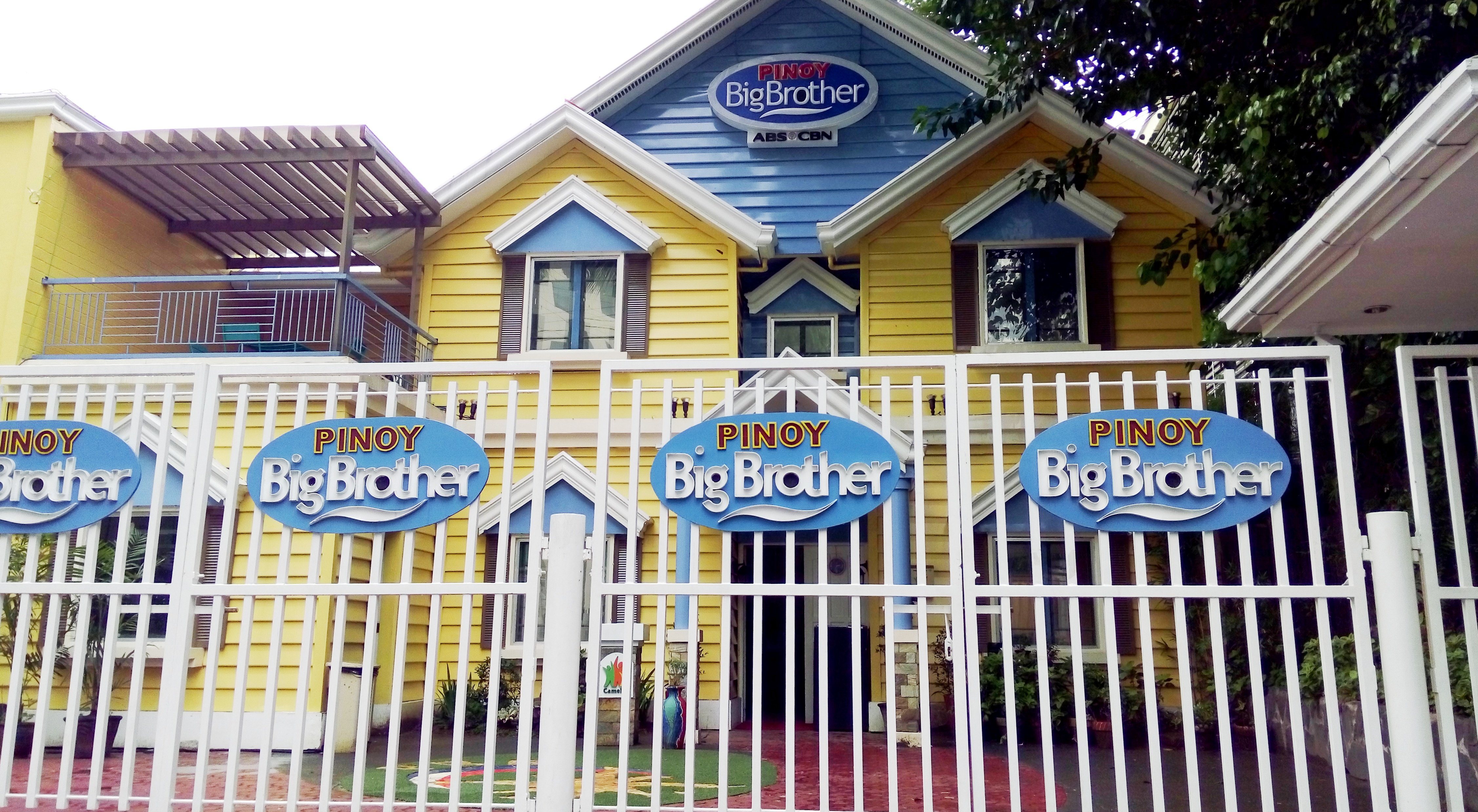 Pinoy Big Brother Double Up  Wikipedia