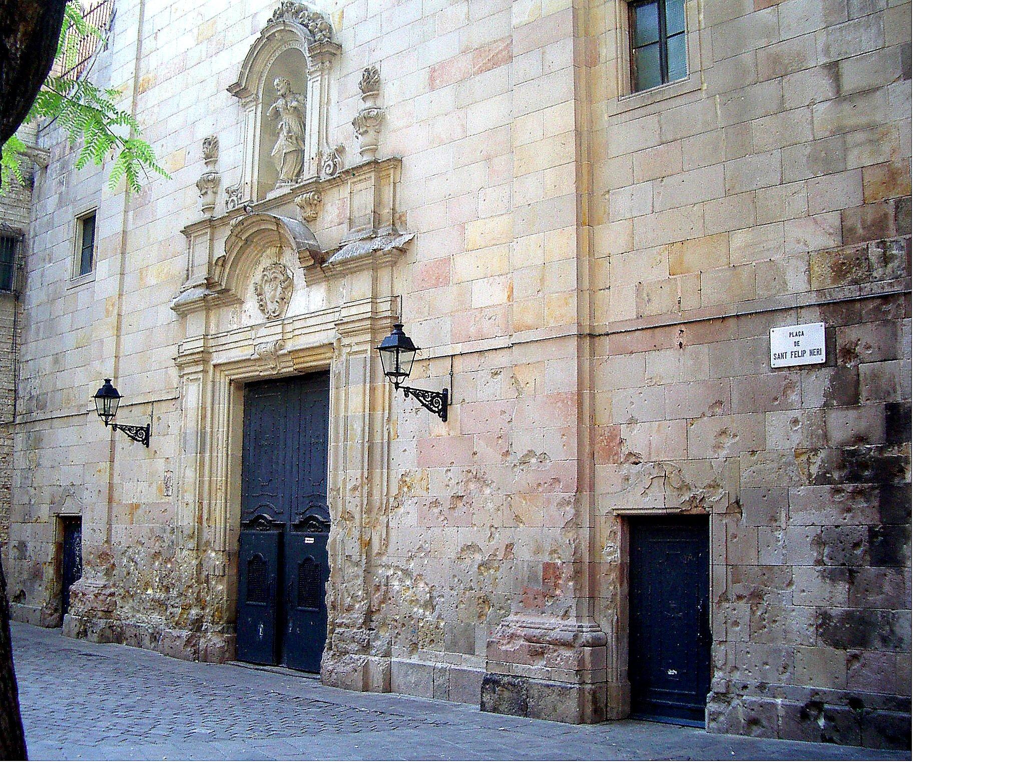 lugares bonitos en barcelona para ir en pareja