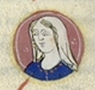 Plectrude Frankish regent