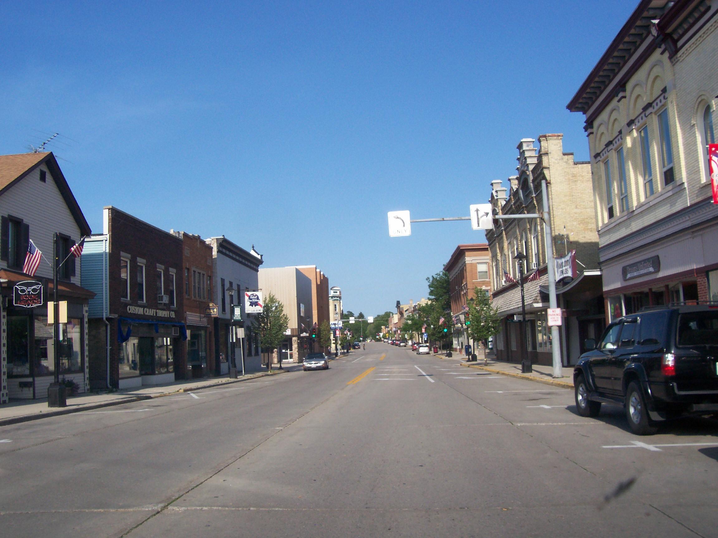 Plymouth Wisconsin Wikipedia