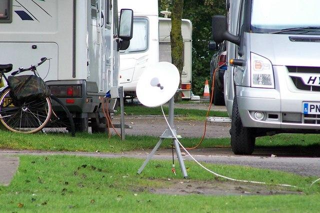 Unabhängiger Camping Sat Anlage Fakten Test 2019 Auf Testbaroncom