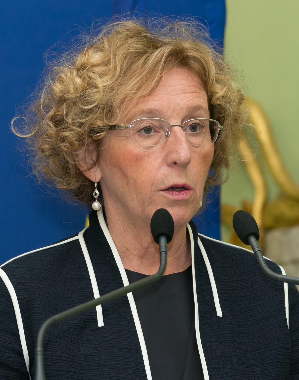 Muriel Pénicaud — Wikipédia