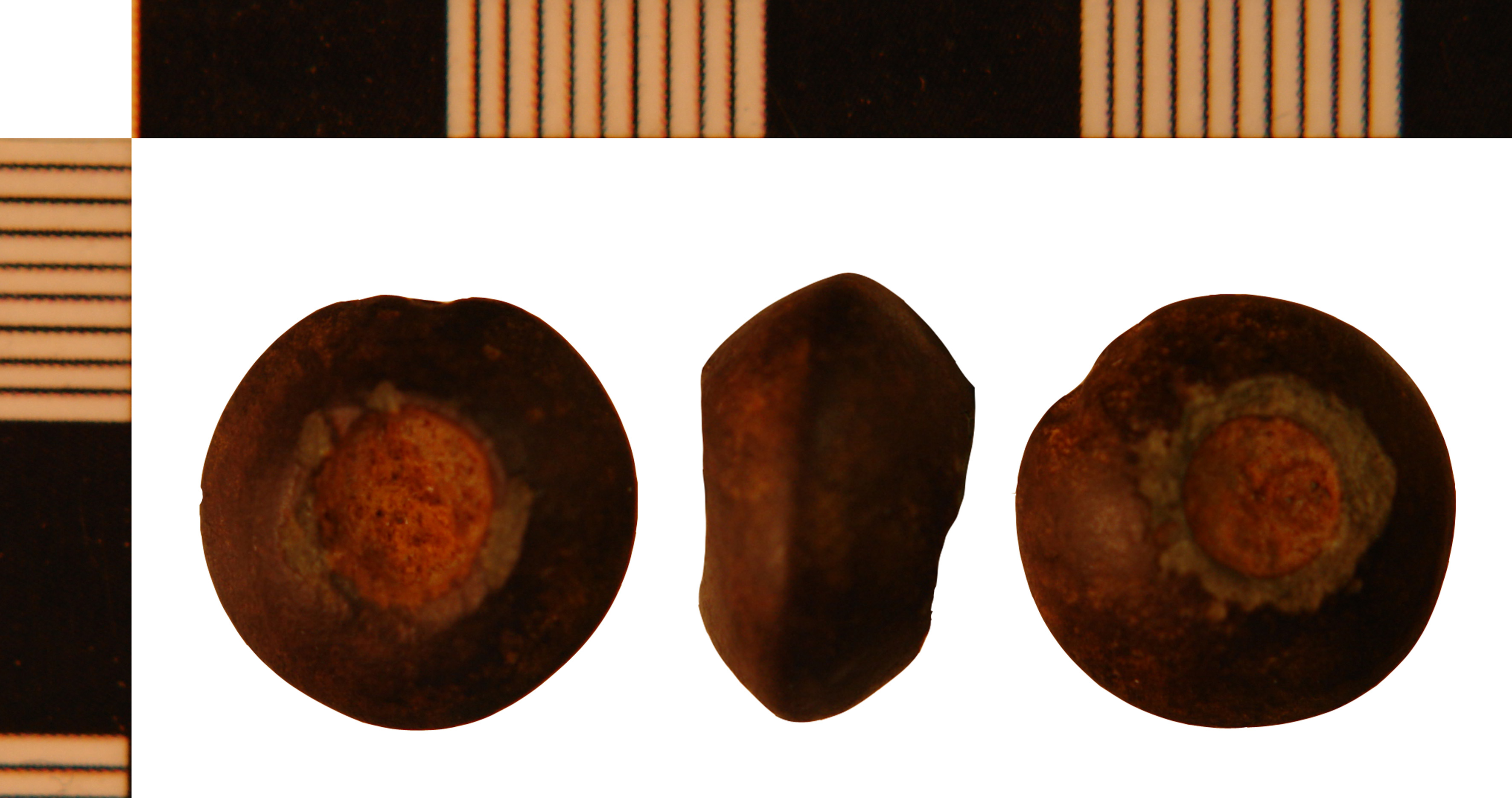 File:Post-Medieval Paternoster Bead from Ashby cum Fenby (FindID 511000).jpg