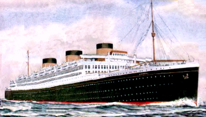 L'Oceanic III, le navire qui n'a jamais vu le jour Postcard_Oceanic_III