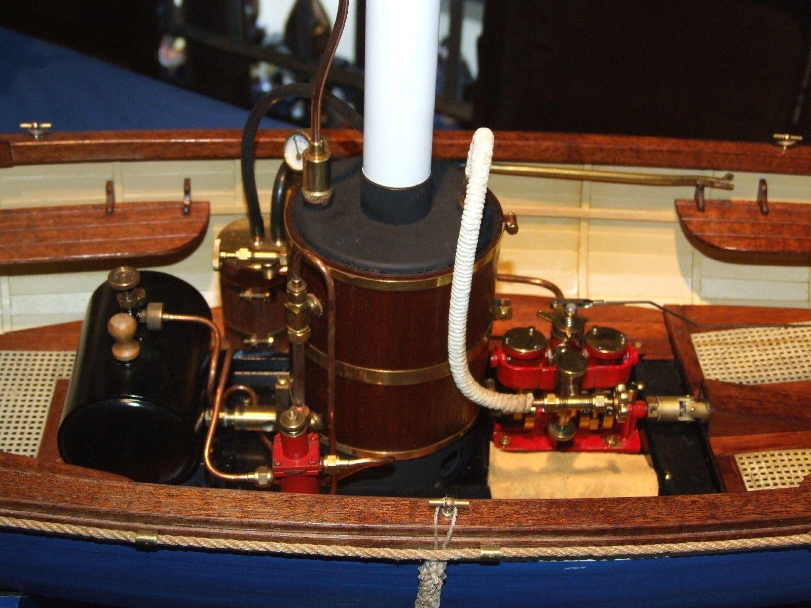 Vertical boiler - Wikipedia