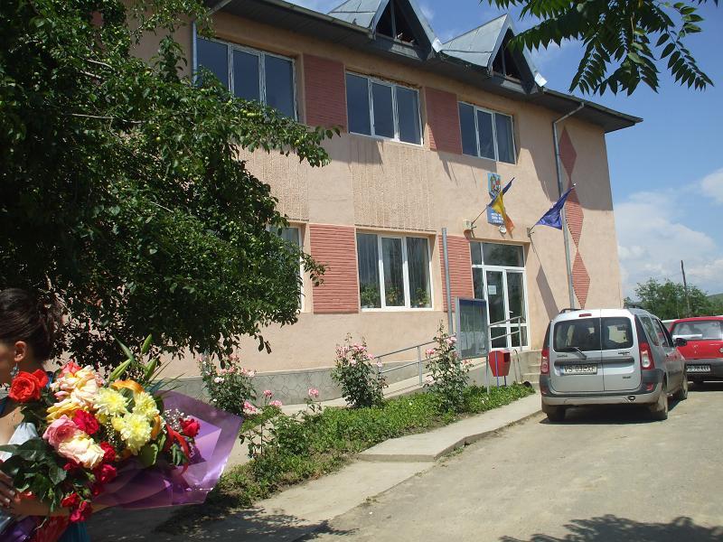 Comuna Băcani, Vaslui