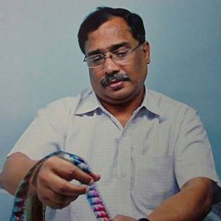 K. Rajagopal (film editor) Indian film editor