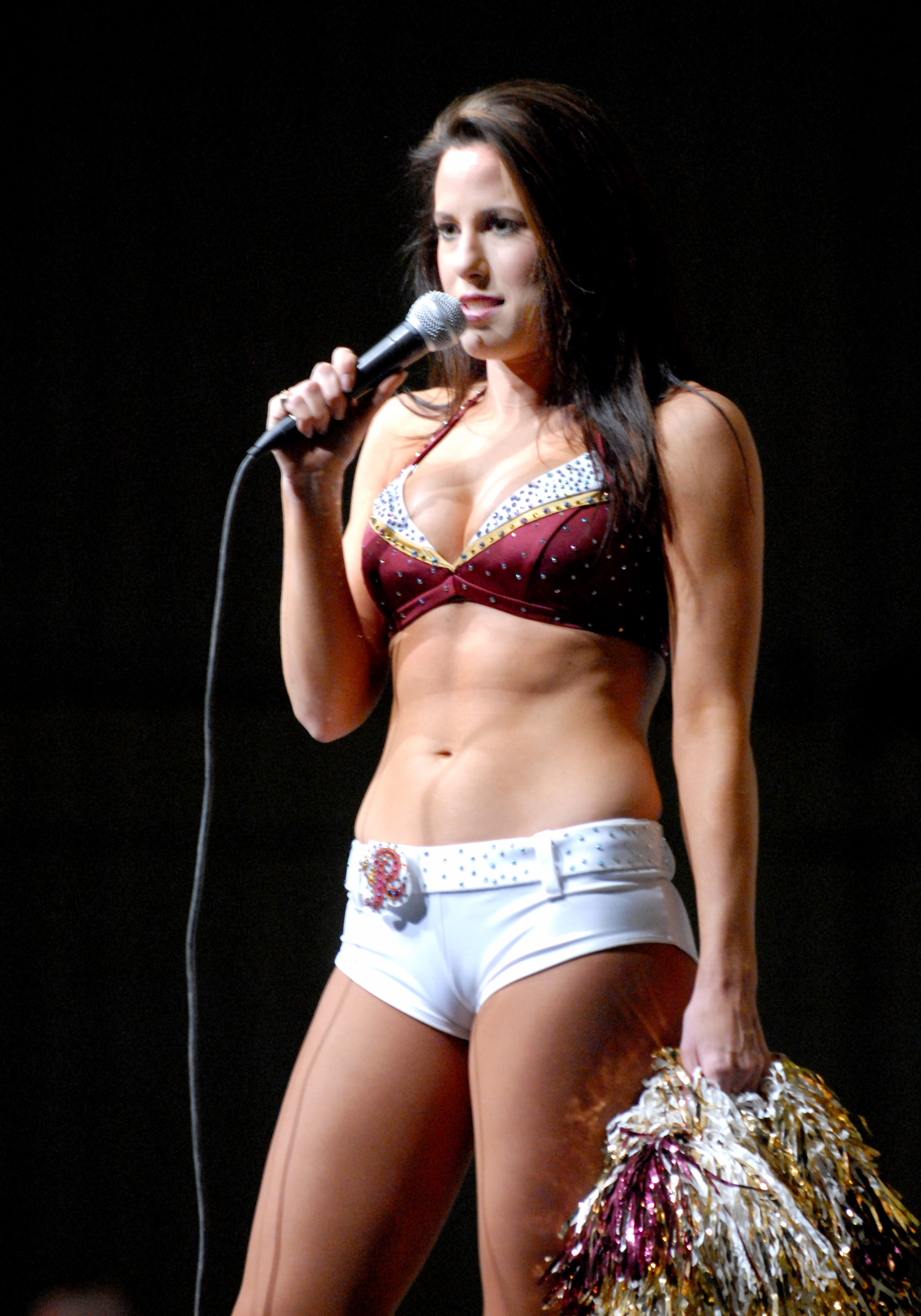 File:Redskins cheerleaders Iraq 3.jpg - Wikimedia Commons