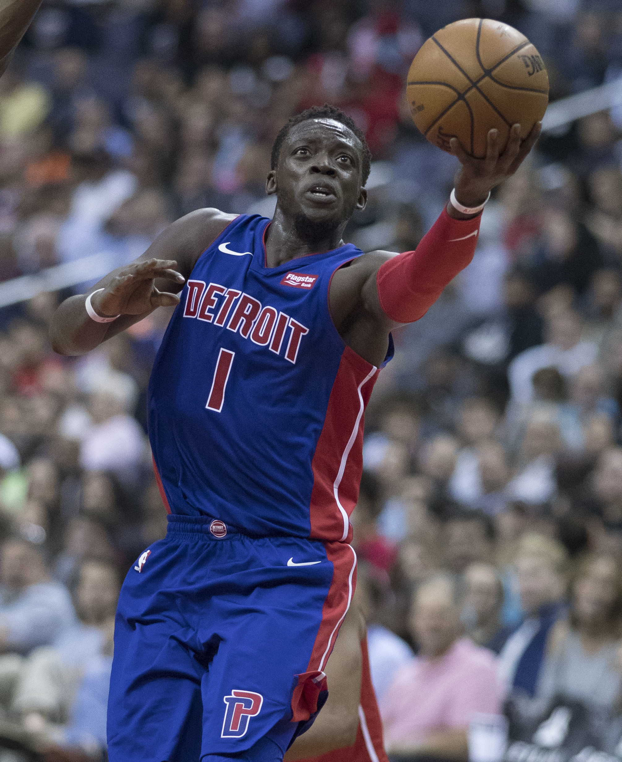 Reggie Jackson Basket Ball Wikipedia
