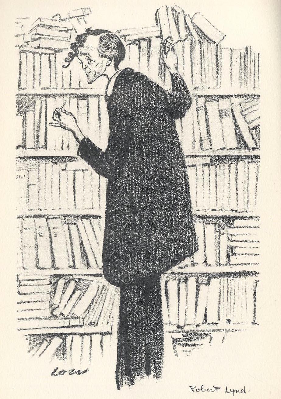 robert lynd as an essayist