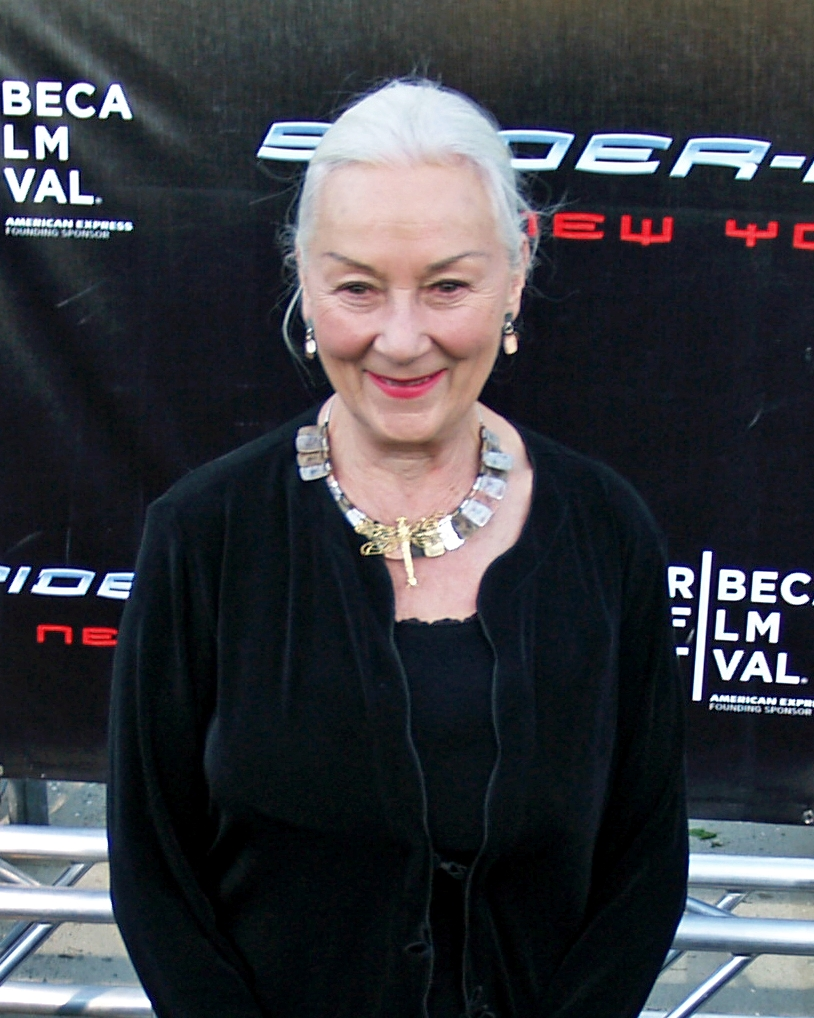 Rosemary Harris (born 1927 (naturalized American citizen)