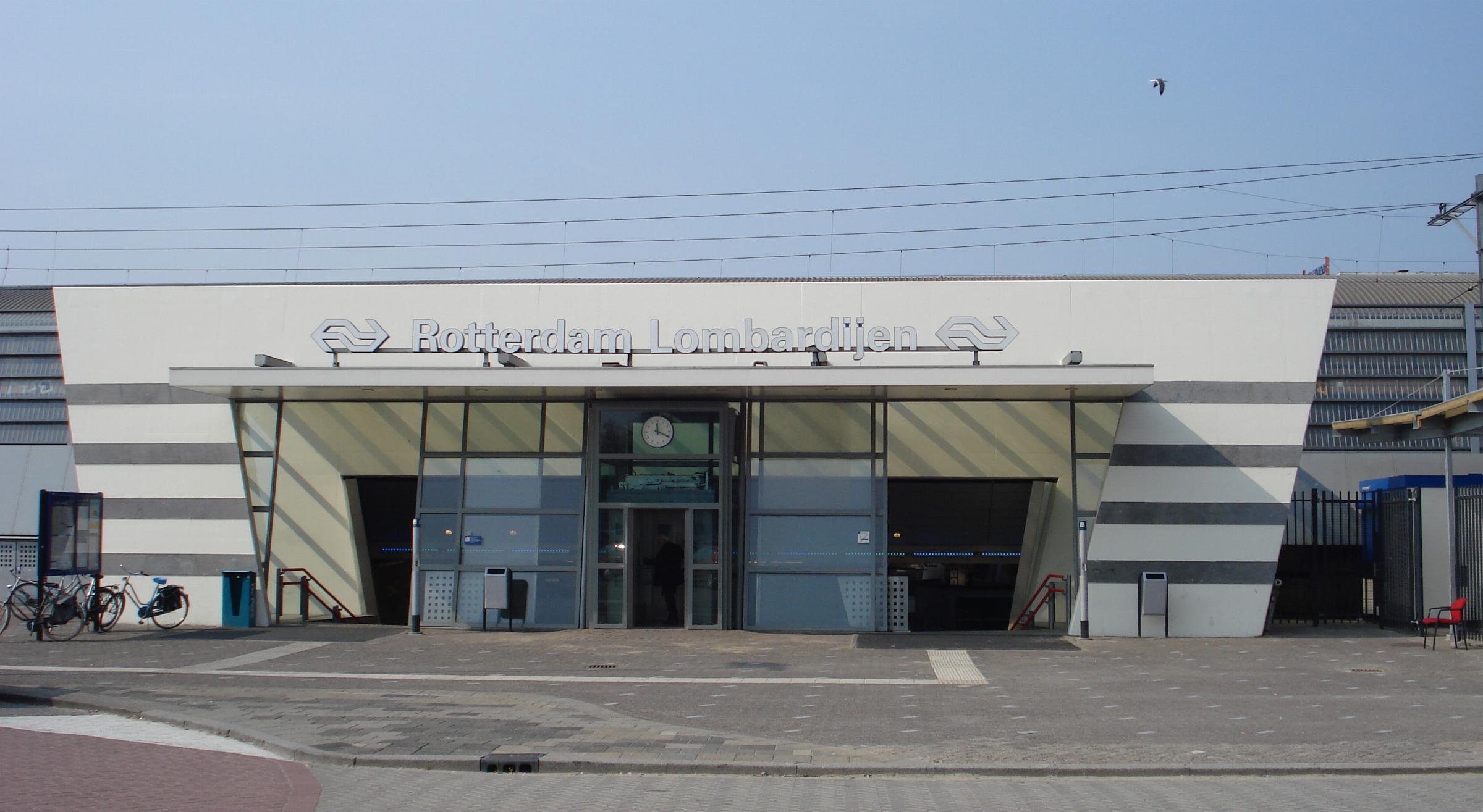 File rotterdam station wikimedia commons for Lombardijen interieur rotterdam