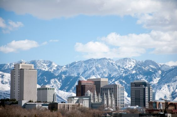 Park City Mormon Population