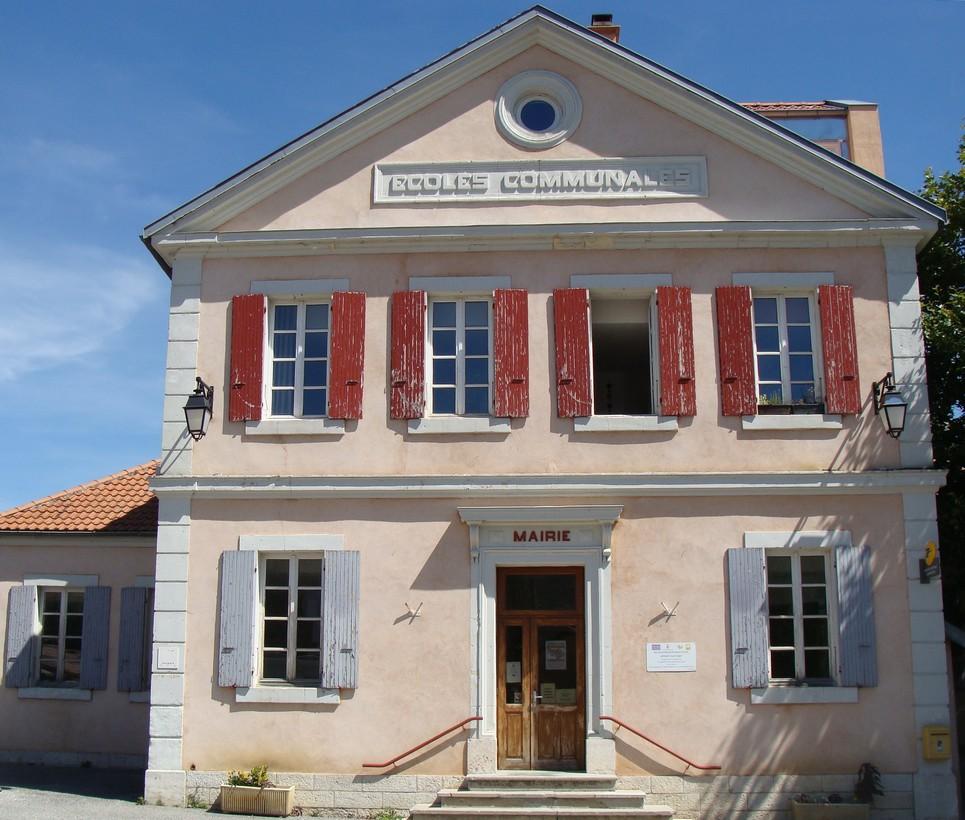Saint-Pierre-d'Argençon