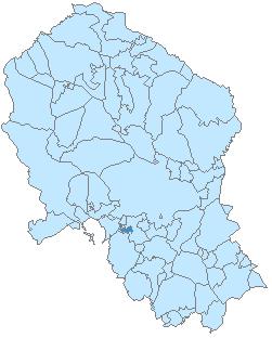 San Sebastian España Mapa.File San Sebastian De Los Ballesteros Mapa Png Wikimedia