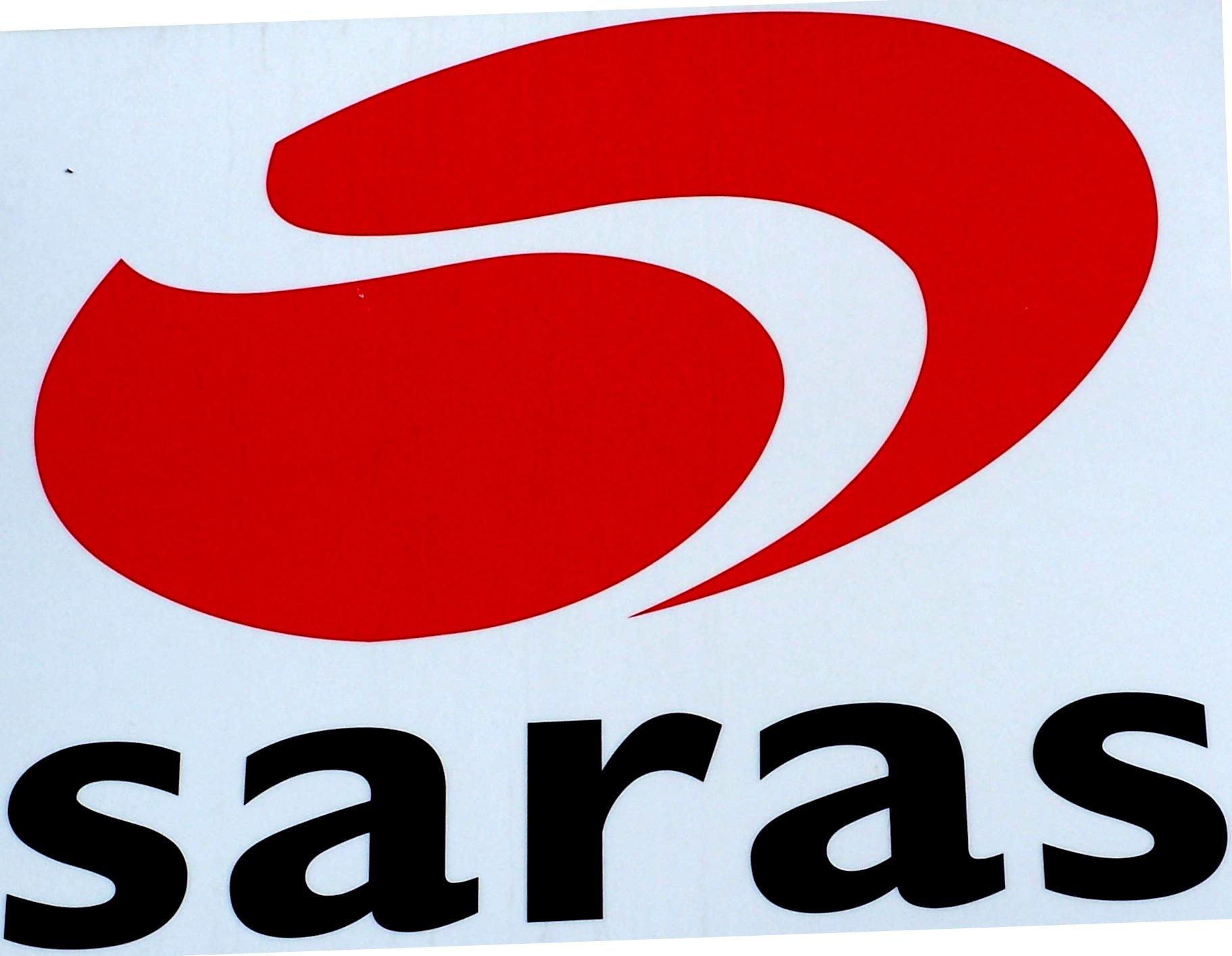 File:Saras logo.JPG  Wikipedia