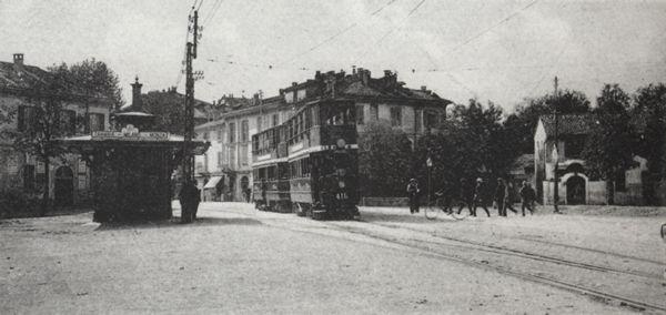 Ville A Sesto San Giovanni