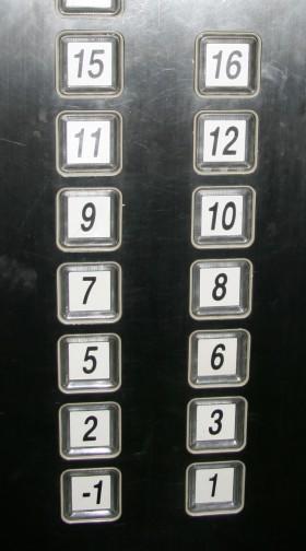 அப்படி என்ன இருக்கிறது இலக்கம் 11 இல்? ShanghaiMissingFloors