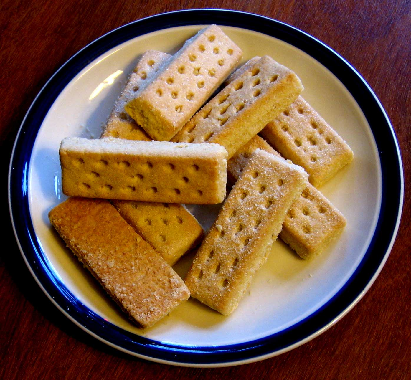 Scottish Shortbread Mold Shortbread - wikipedia