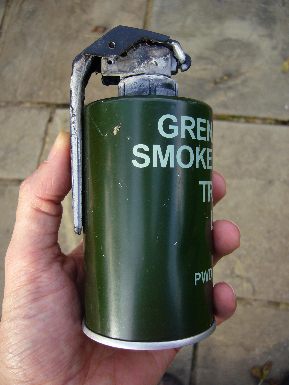 Andrew Ramirez SmokeGrenade1