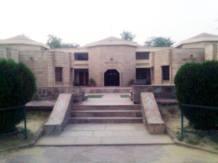 SOS Hermann Gmeiner School, Faridabad - Wikipedia