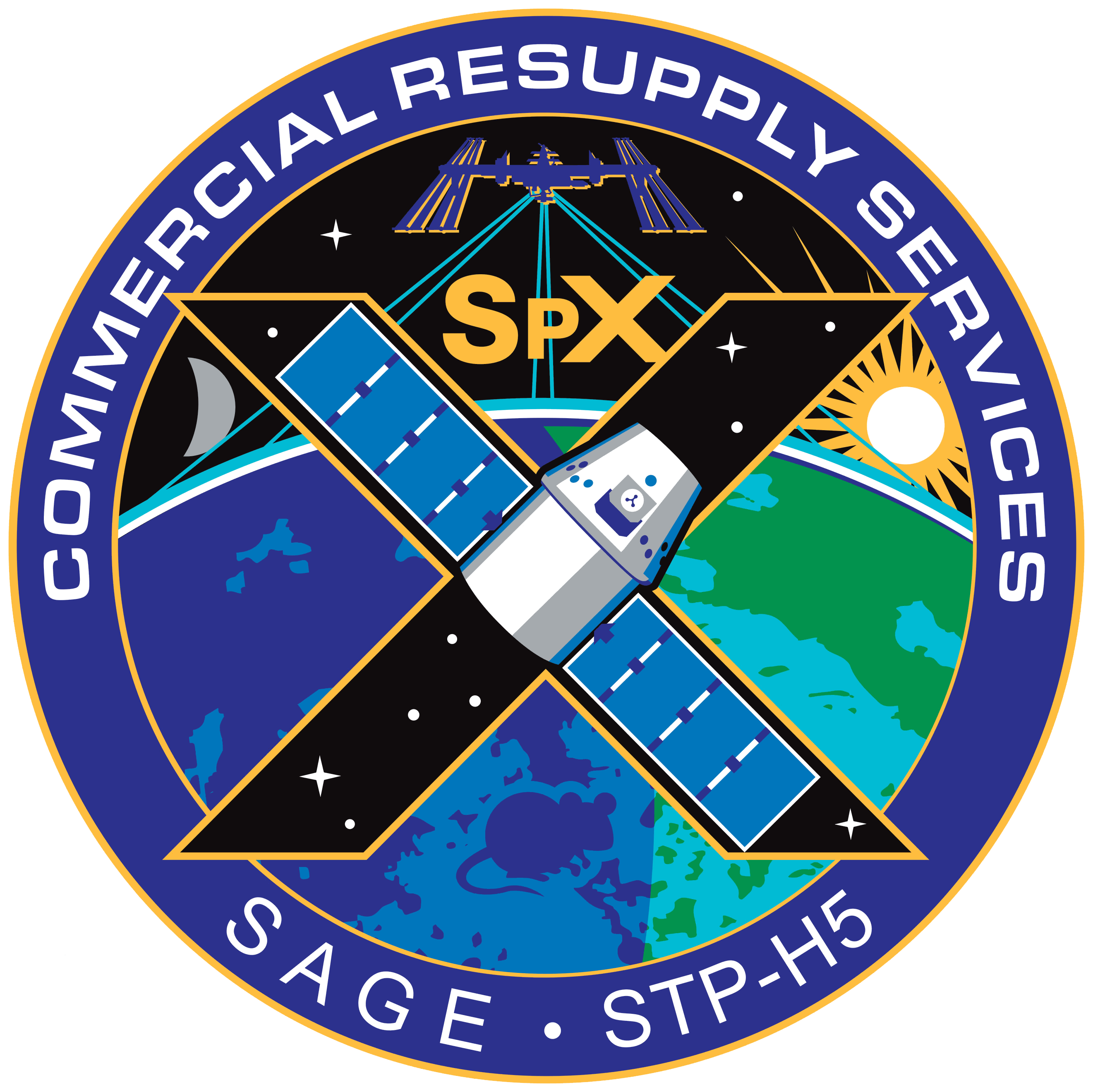 Falcon 9: Dragon CRS-10 ISS resupply - Page 3 - Science ...