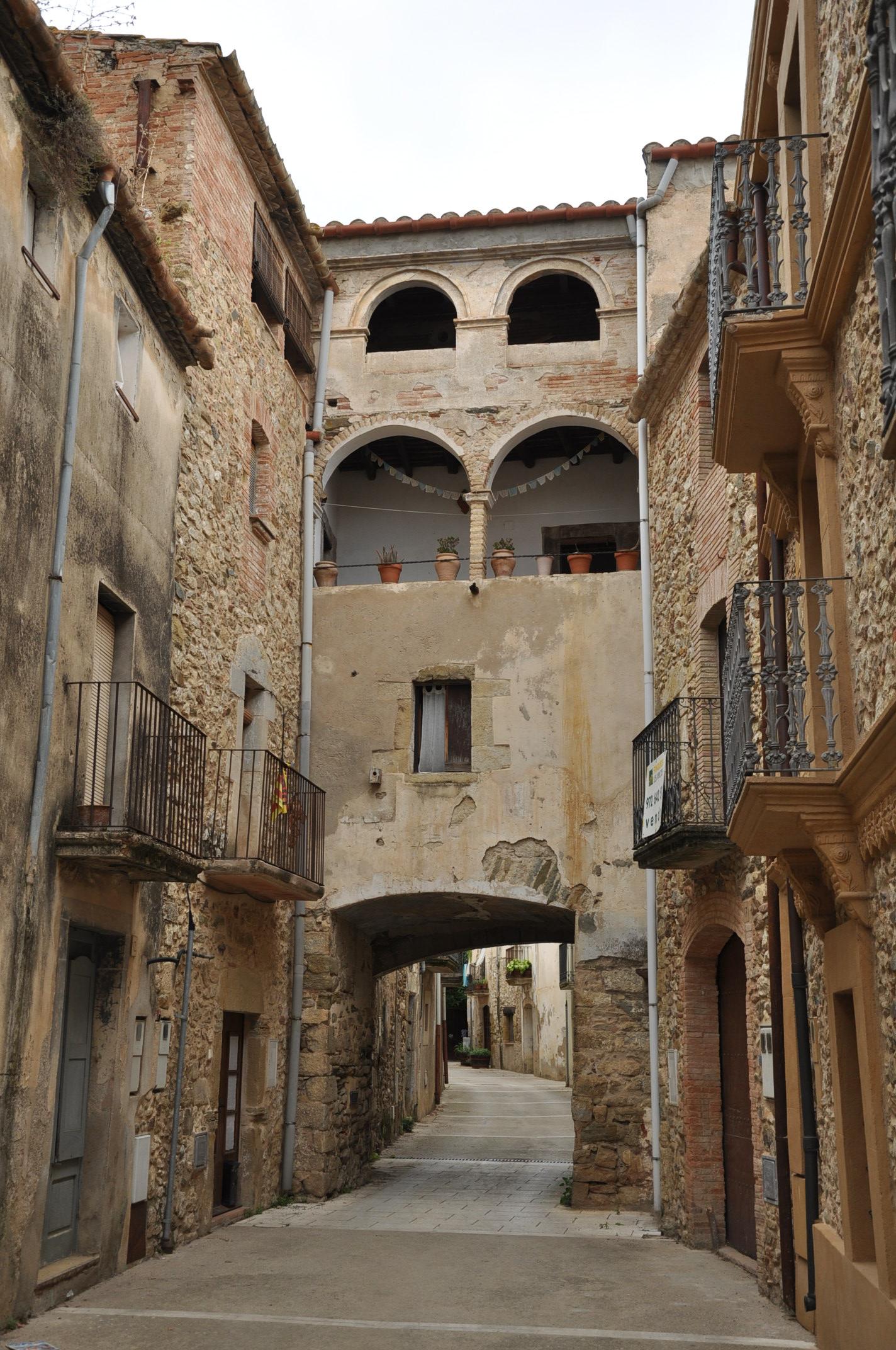 File Spain Catalonia Sant Sadurní De L Heura 4 Jpg Wikimedia Commons