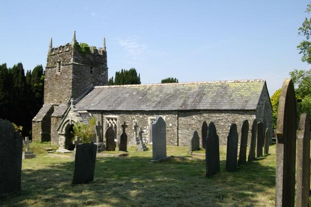 Landrake With St Erney
