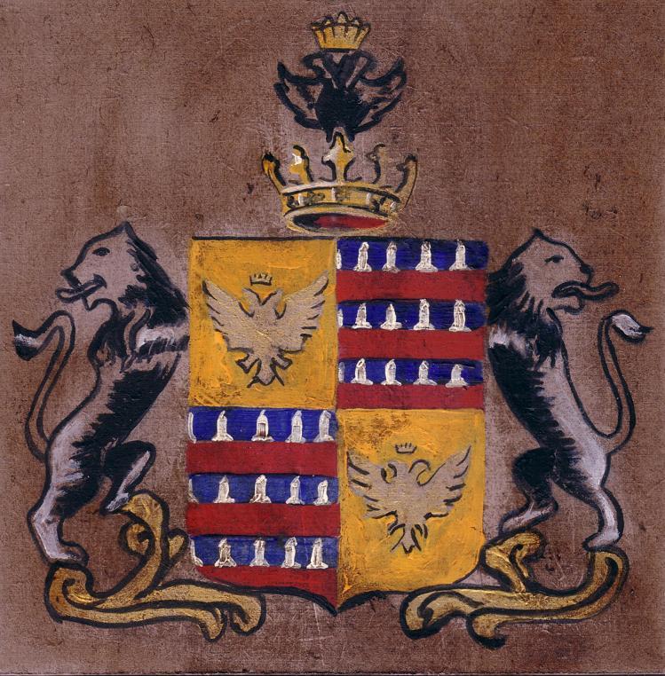 Gherardini family - Wikipedia
