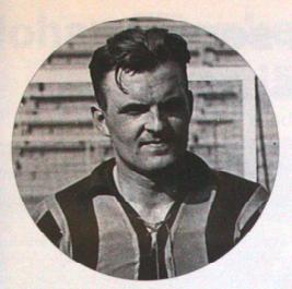 Sture Gillström Swedish football, ice hockey and bandy player
