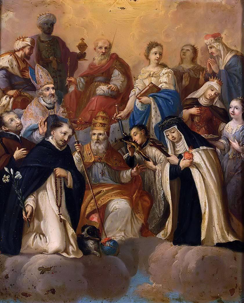 rooms katholiek geloof