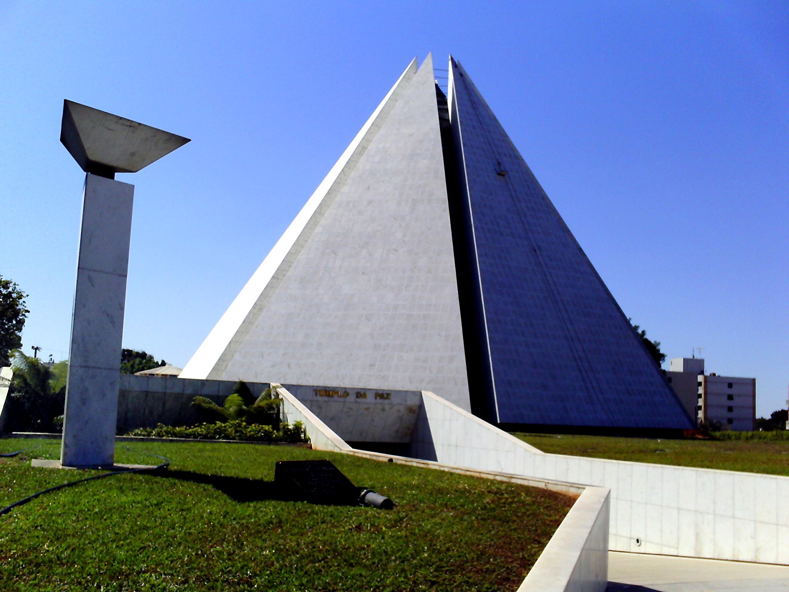 Resultado de imagen para templo da boa vontade