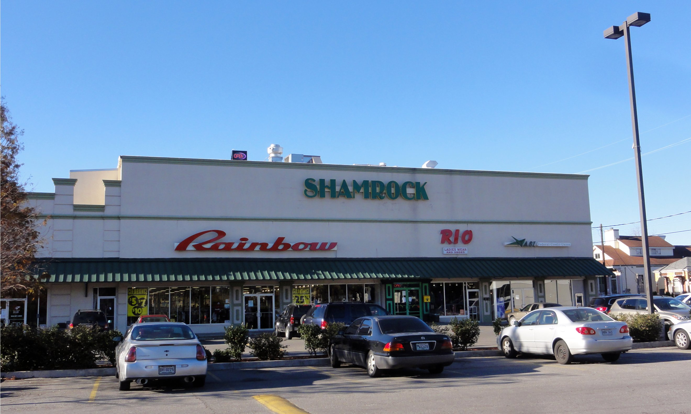 File:This Was a Shopping Mall, Mid-City New Orleans.jpg ...