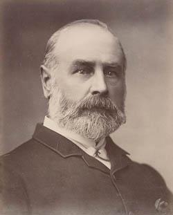 Thomas Rowe Australian architect