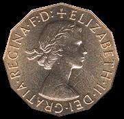 تاريخ وحضاره _تاريخ العملة البريطانية
