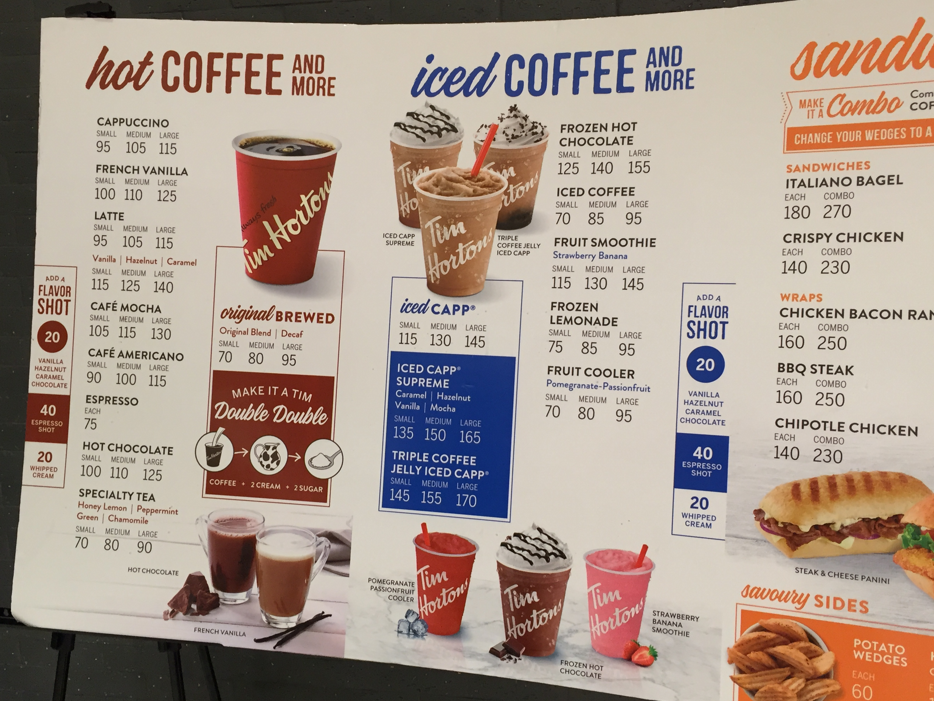 Tim Horton K Cups Bed Bath And Beyond