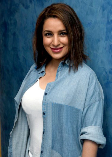 Tisca Chopra Wikipedia